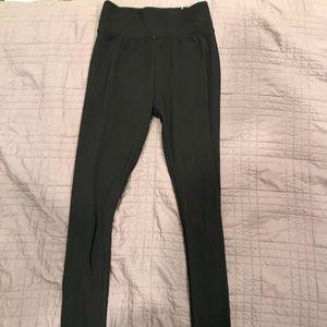 PUMA black tights